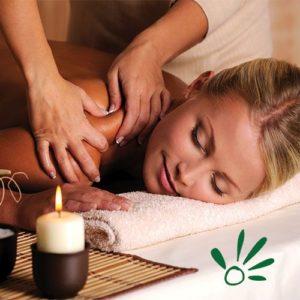 Curso de Massagem Clássica